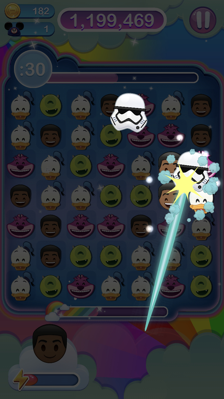 Finn – Disney Emoji Blitz Fan Site within Emoji Blitz Events Calendar