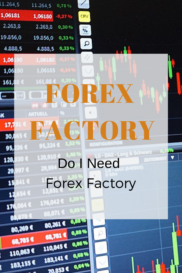 Forex Factory : Do I Need Forex Factory? | Forextradingbiz intended for Forex Factory News Calendar