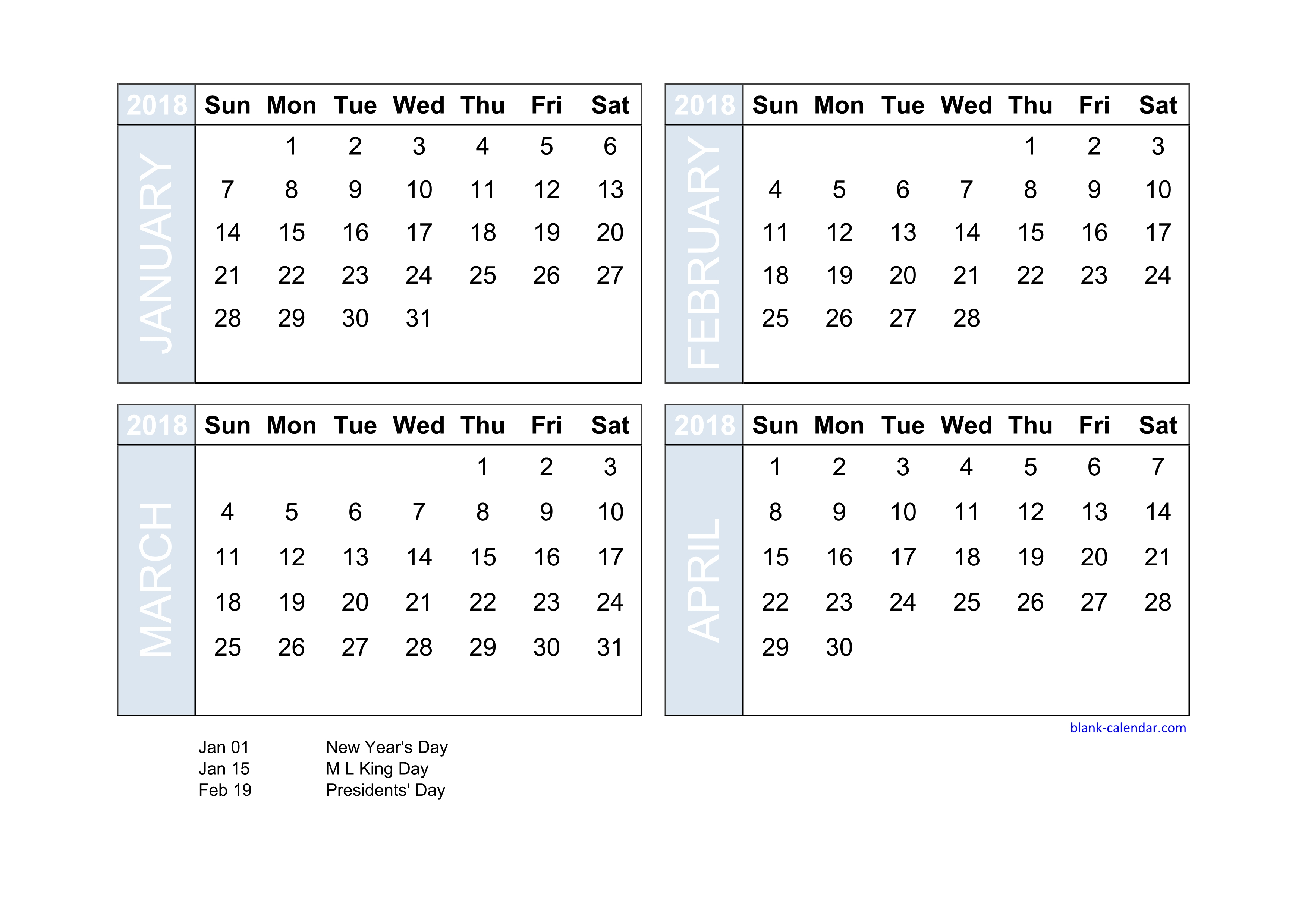 Four Month Calendar  Yatay.horizonconsulting.co in 4 Month Calendar Excel