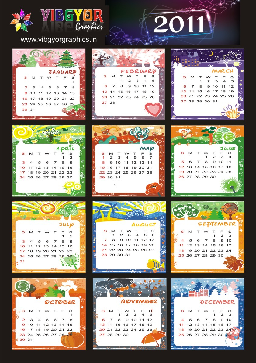 Free Calendar Template, Free Printable Calendar Download pertaining to Calendar Maker Free Printable
