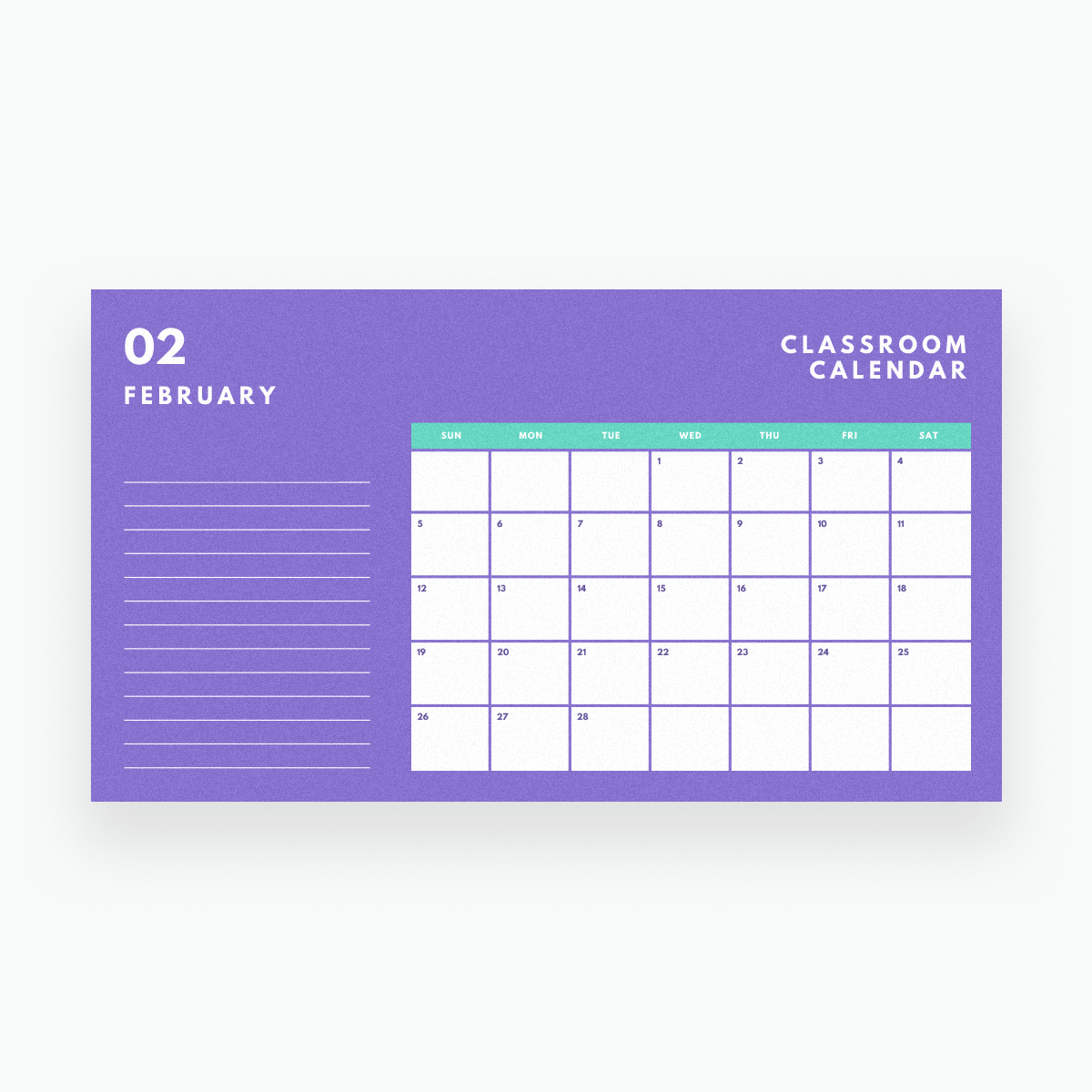 Free Online Calendar Maker: Design A Custom Calendar  Canva for Calendar Maker Free Printable