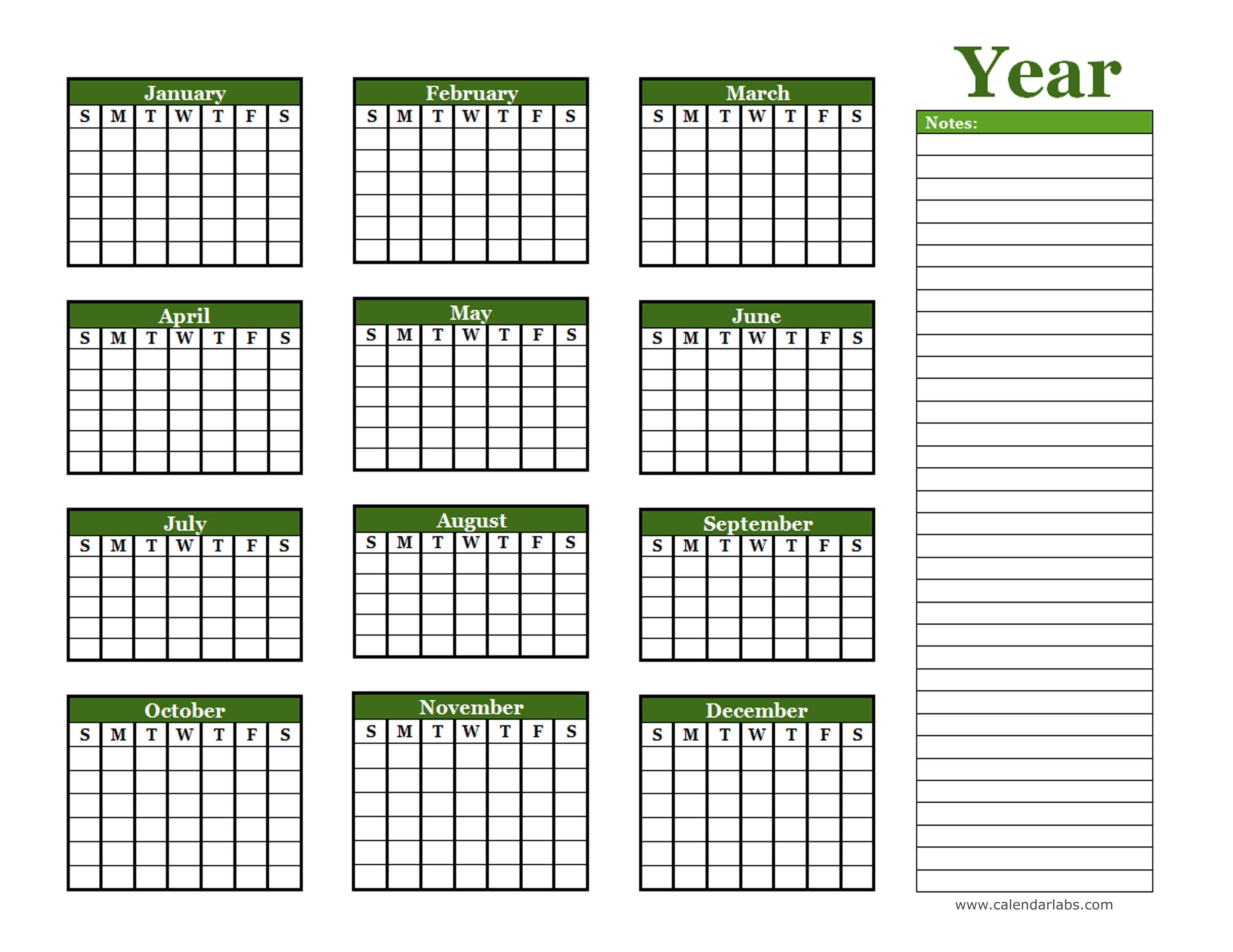 Free Year Long Calendar Template | Jobs At Kmart regarding Year Long Calendar Template