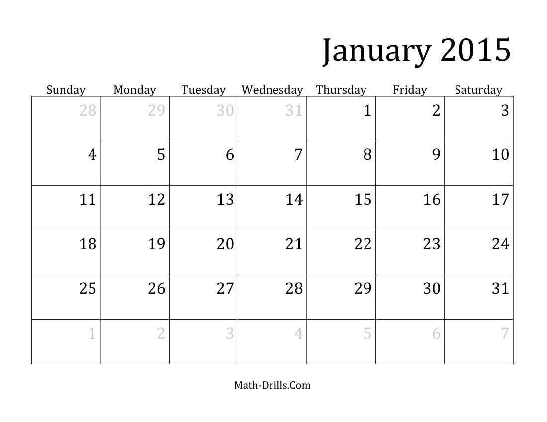Ftu Schedule Template. (Found Free On The Www. I Do Not Own within Printable Monthly Calendar 2015