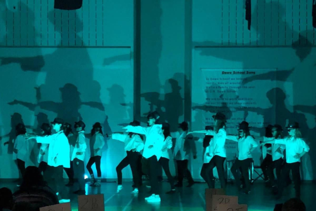 G. H. Dawe School Dancers Celebrate Last Day Of School – Red pertaining to Dawe School Calendar