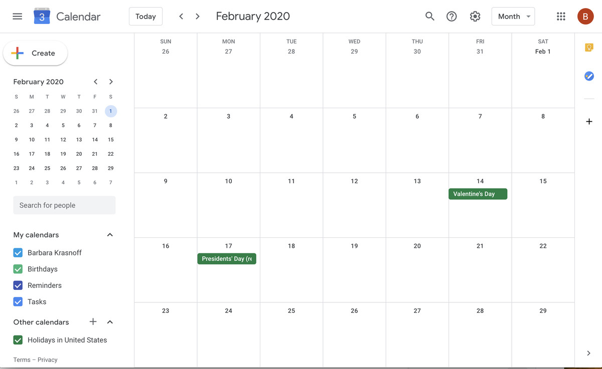 Google 101: How To Add More Calendars To Your Google for 13 Month Calendar Reddit