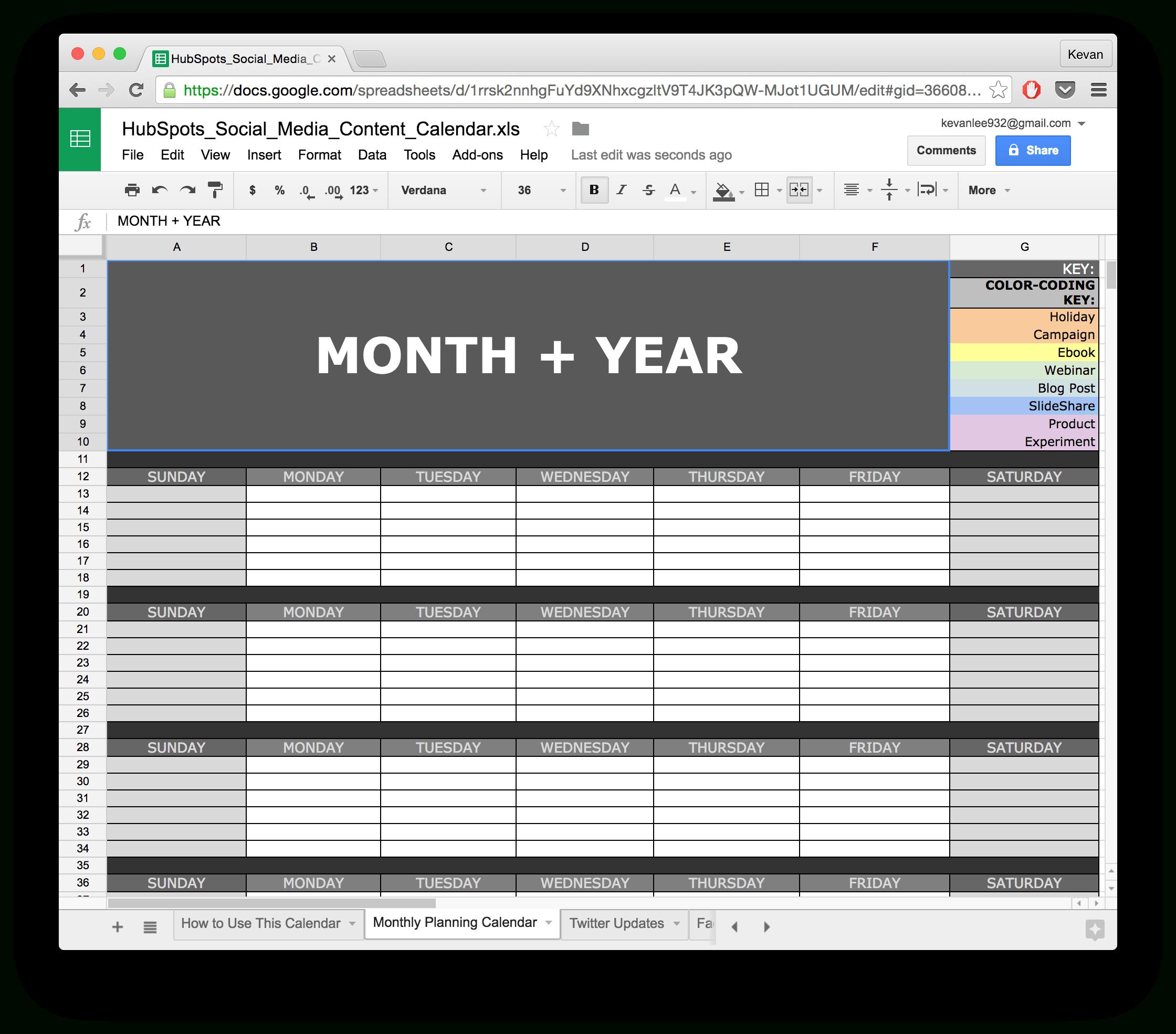 Google Docs Templates Budget Spreadsheet Calendar Download with regard to Calendar Template Google Docs Spreadsheet