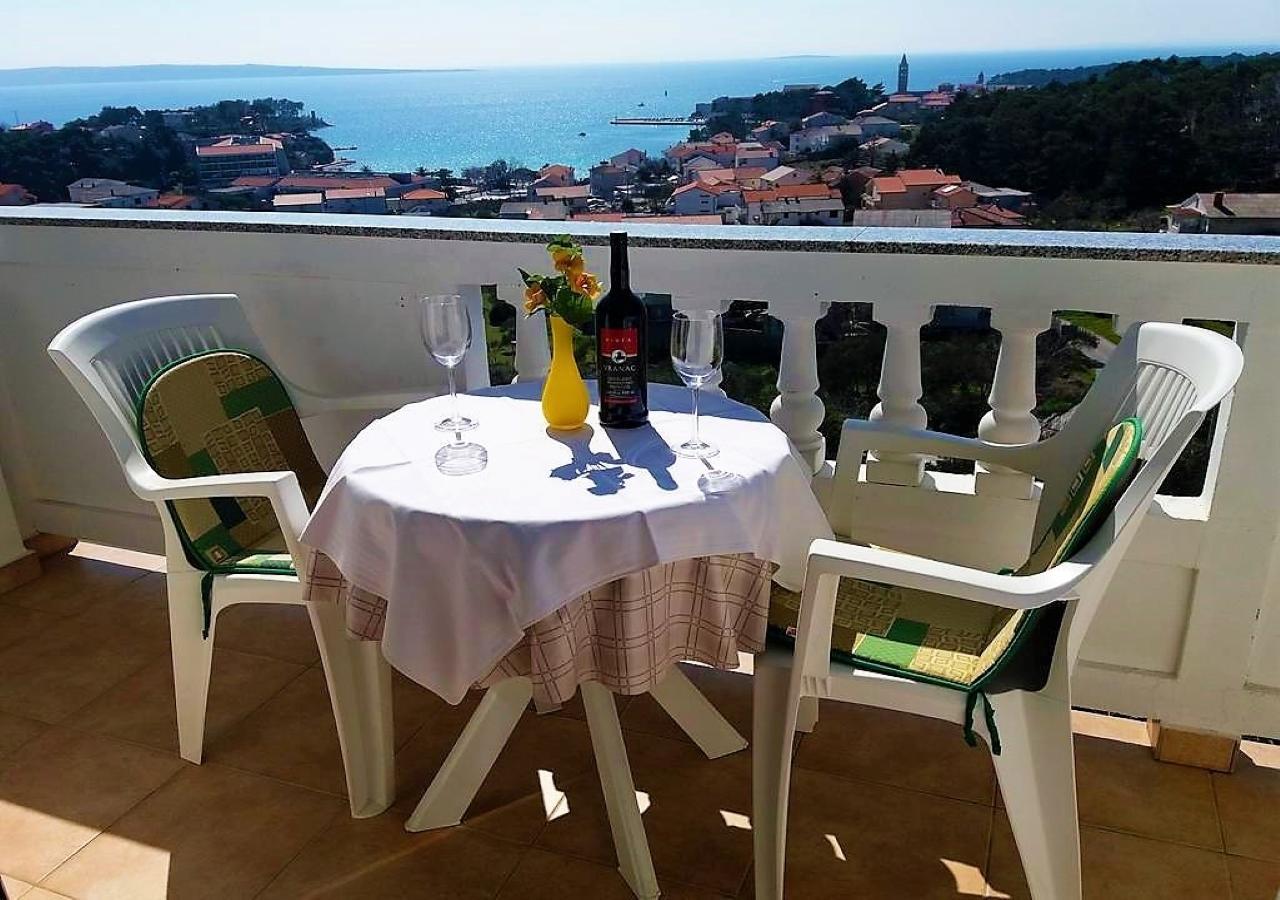 Guest House Lucija, Rab, Croatia  Booking inside Rab Broadcast Calendar