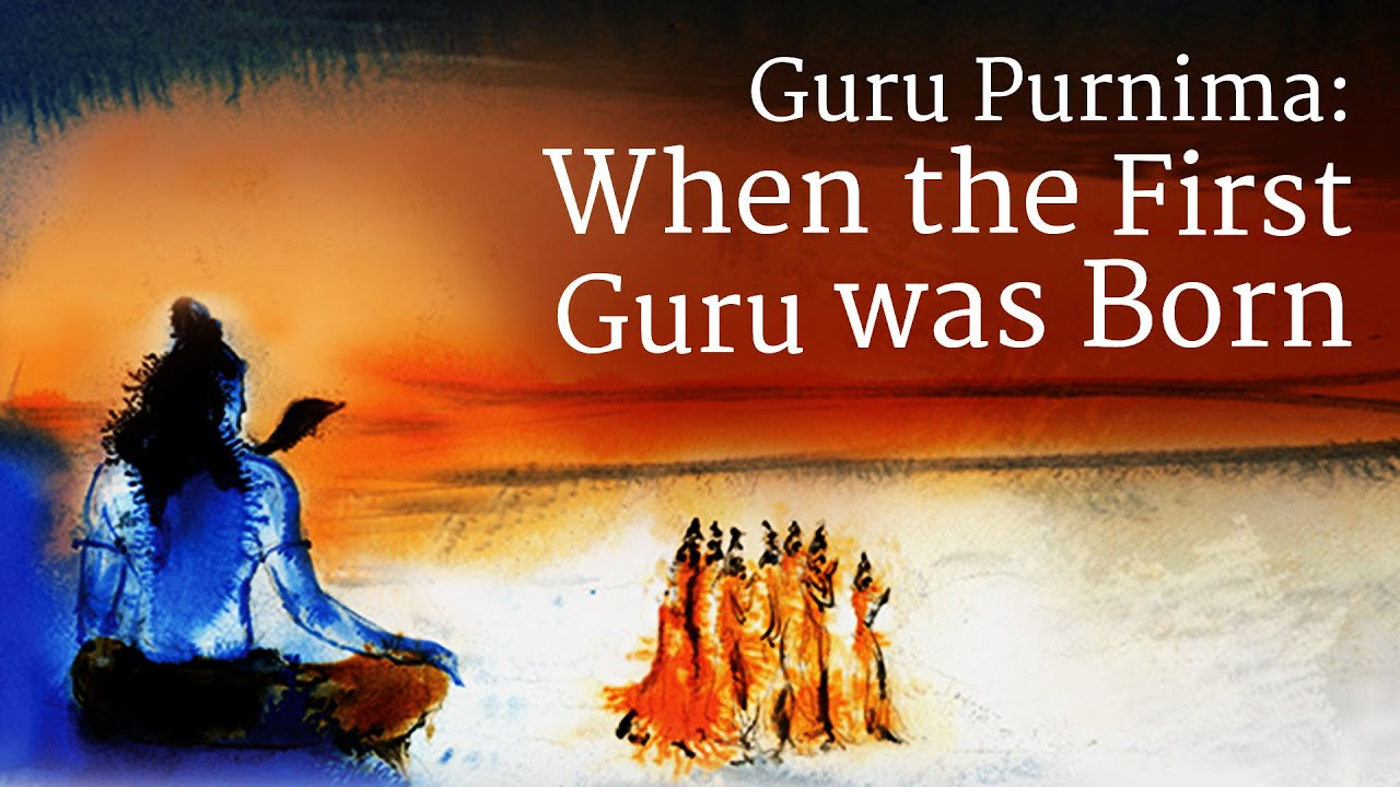 Guru Purnima 2019 | July 16, 2019 (Tuesday) | Celebrate With for Isha Usa Lunar Calendar