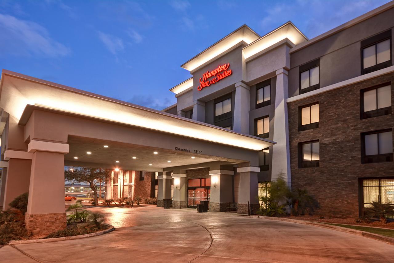 Hampton Inn & Suites Yuma (Сша Юма)  Booking with Senator Inn &amp