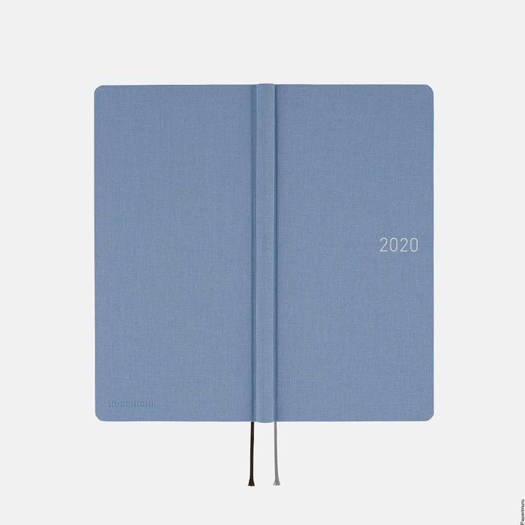 Hobonichi Weeks Colors: Ramune 2020 regarding Rokuyo Calendar 2020