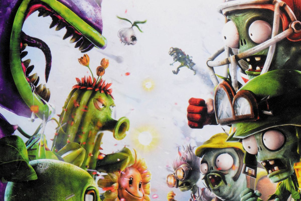 How Ea And Plants Vs. Zombies Are Battling Binge Culture in Pvz Event Calendar