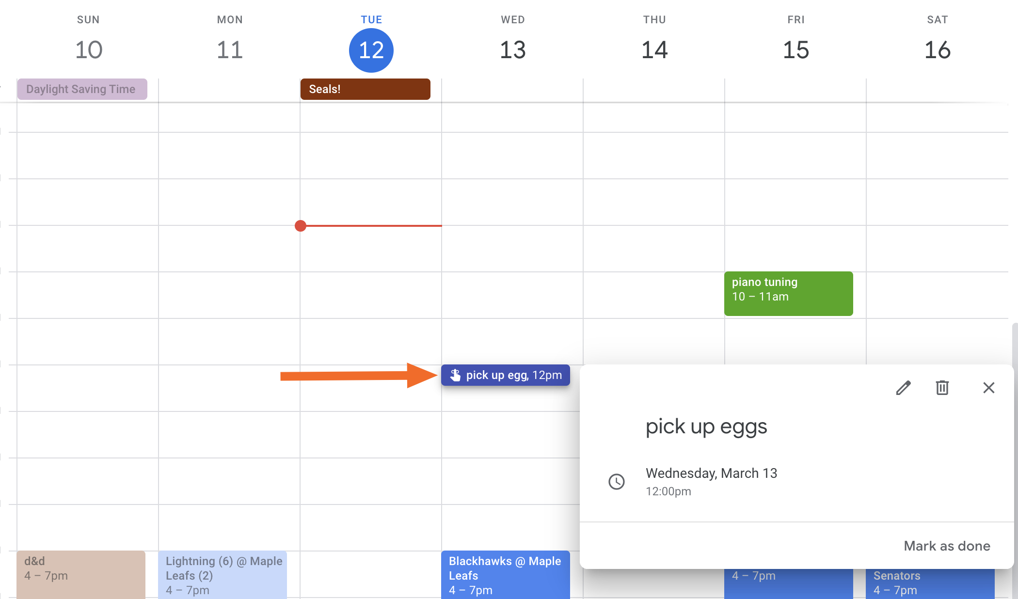 How To Add Reminders To Google Calendar  Google Calendar throughout Add A Reminder In Google Calendar