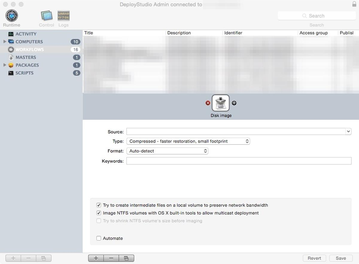 How To Deploy Captured Images With Deploystudio  Techrepublic regarding Deployment Countdown Excel
