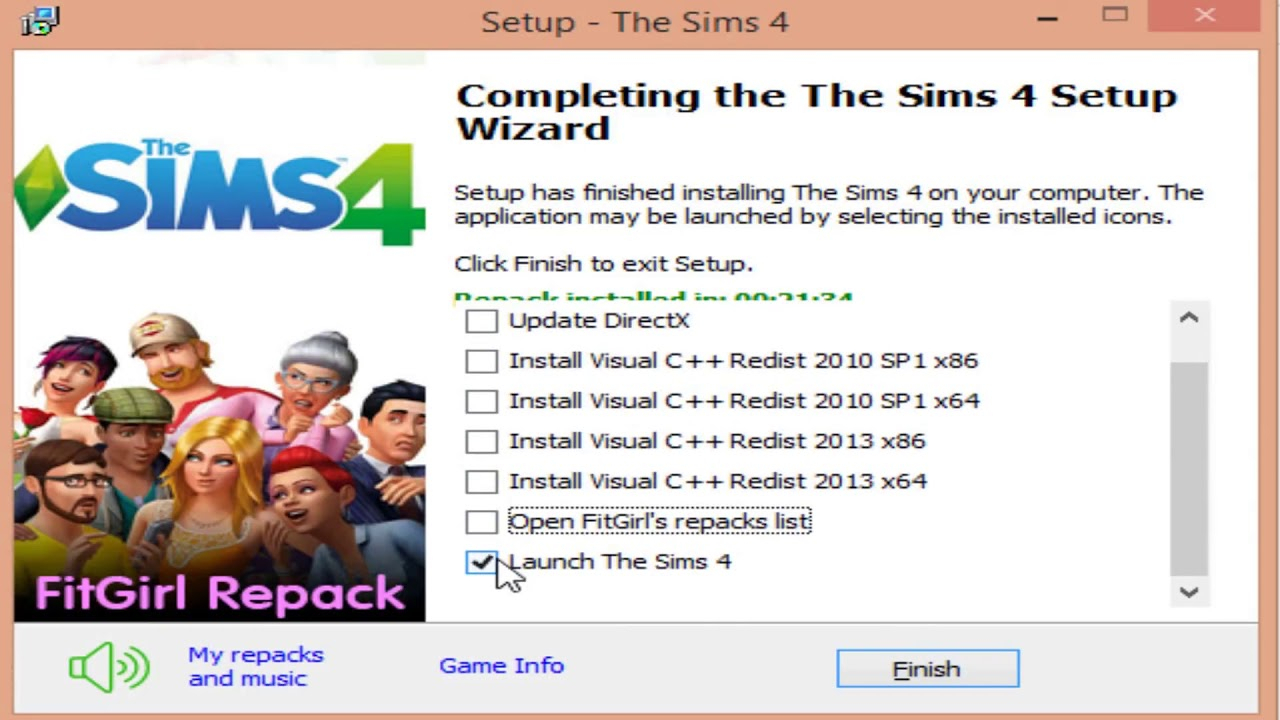 How To Download The Sims 4 For Free On Pc And Mac + All Dlc's 2020⁄2021 throughout Sims 4 Icons 2020