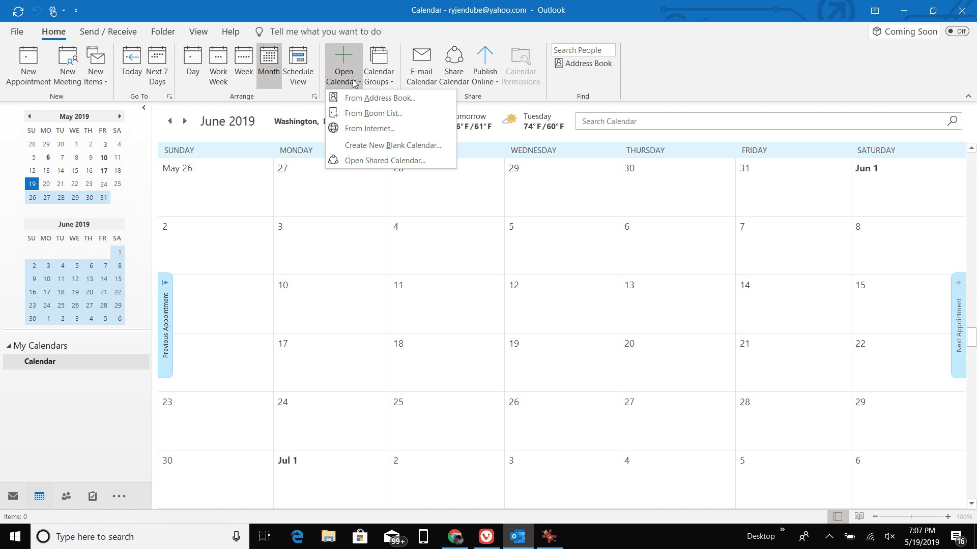 How To Get Google Calendar On Your Windows Desktop with regard to How To Make Google Calendar Desktop Background