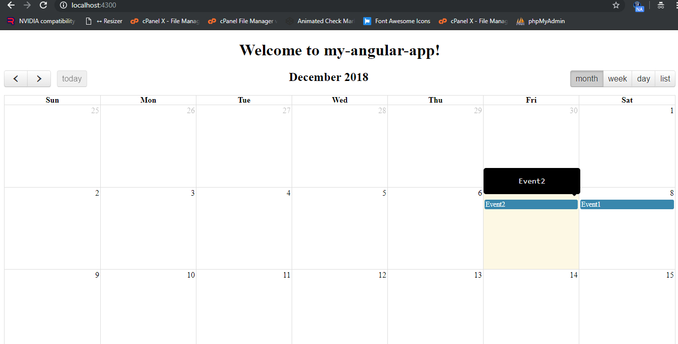 How To Show Custom Tooltip On Ng Fullcalendar Events pertaining to Full Calendar Icon In Event
