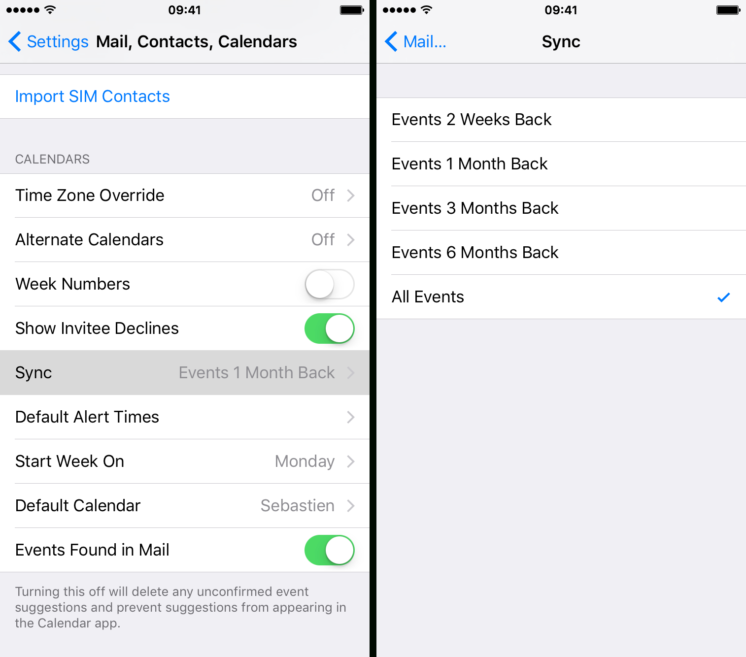 How To Sync Shared Calendar On Iphone. throughout Calendar Icon Missing On Iphone