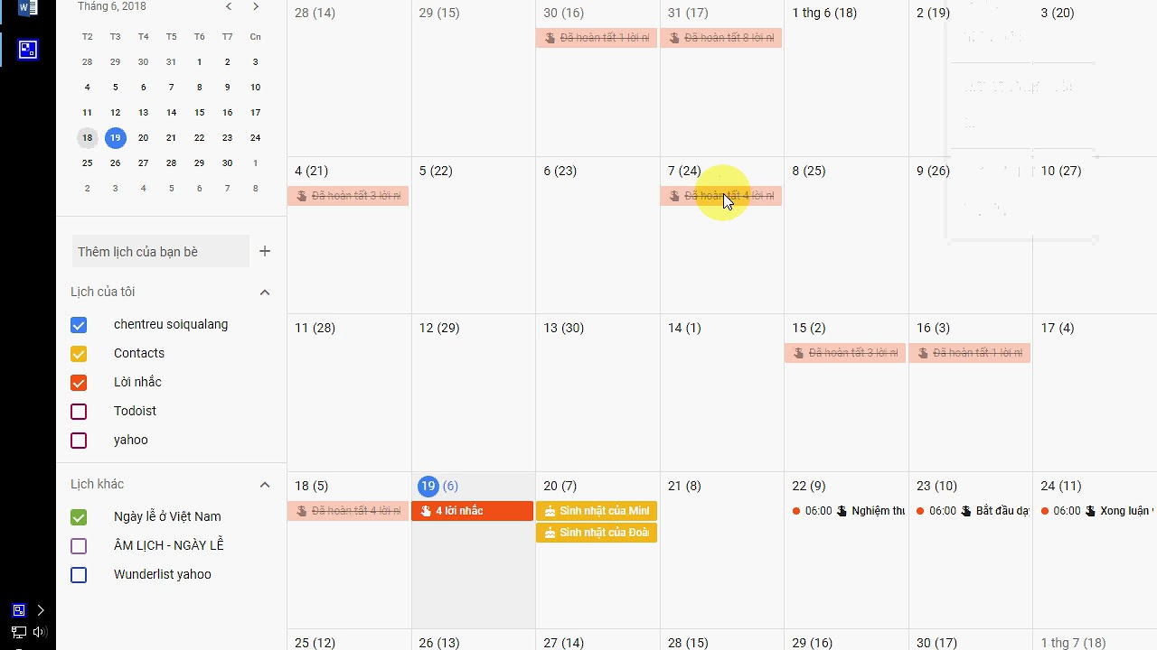 How To Sync Wunderlist Todo To Google Calendar with regard to Wunderlist Calendar App