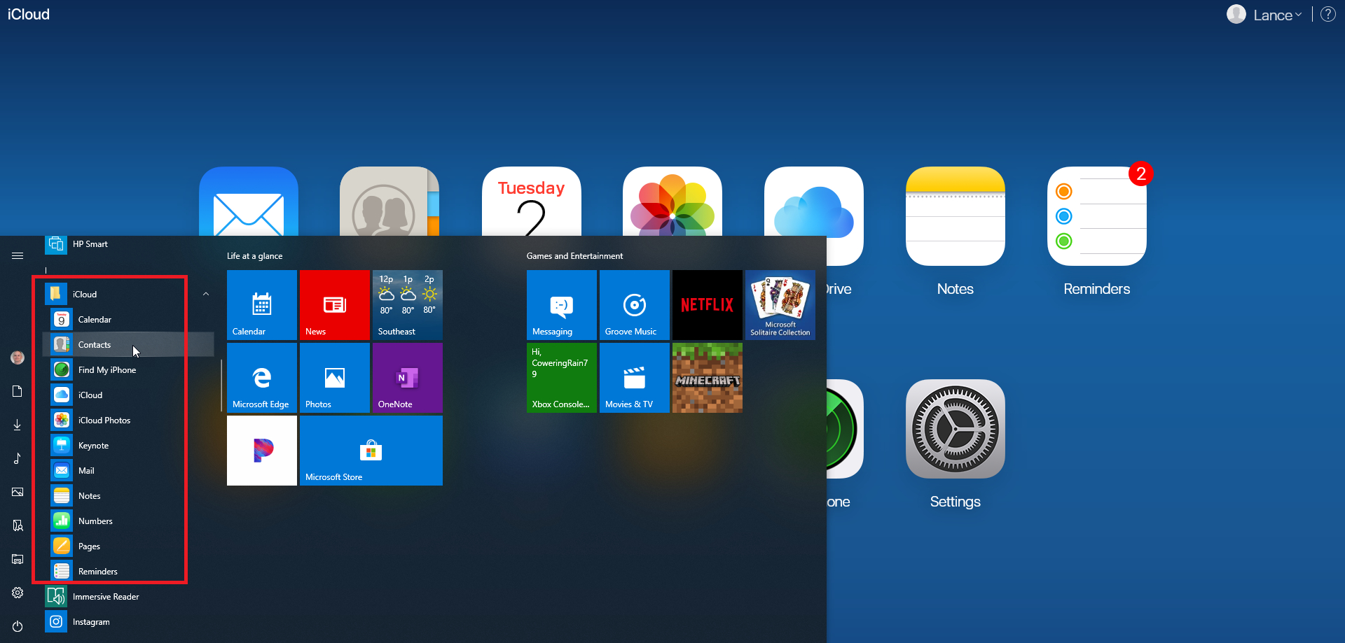 How To Use Icloud Online | Pcmag with Mail Icon Missing Iphone