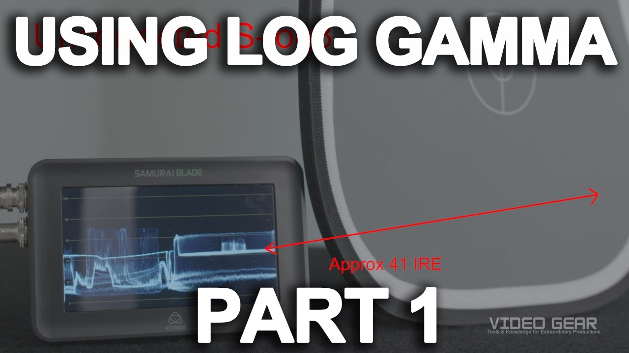 How To Use Log Gamma (Part 1 Of 3), Ep.28 Tutorial within Reaper Tã¼Rkã§E Yama