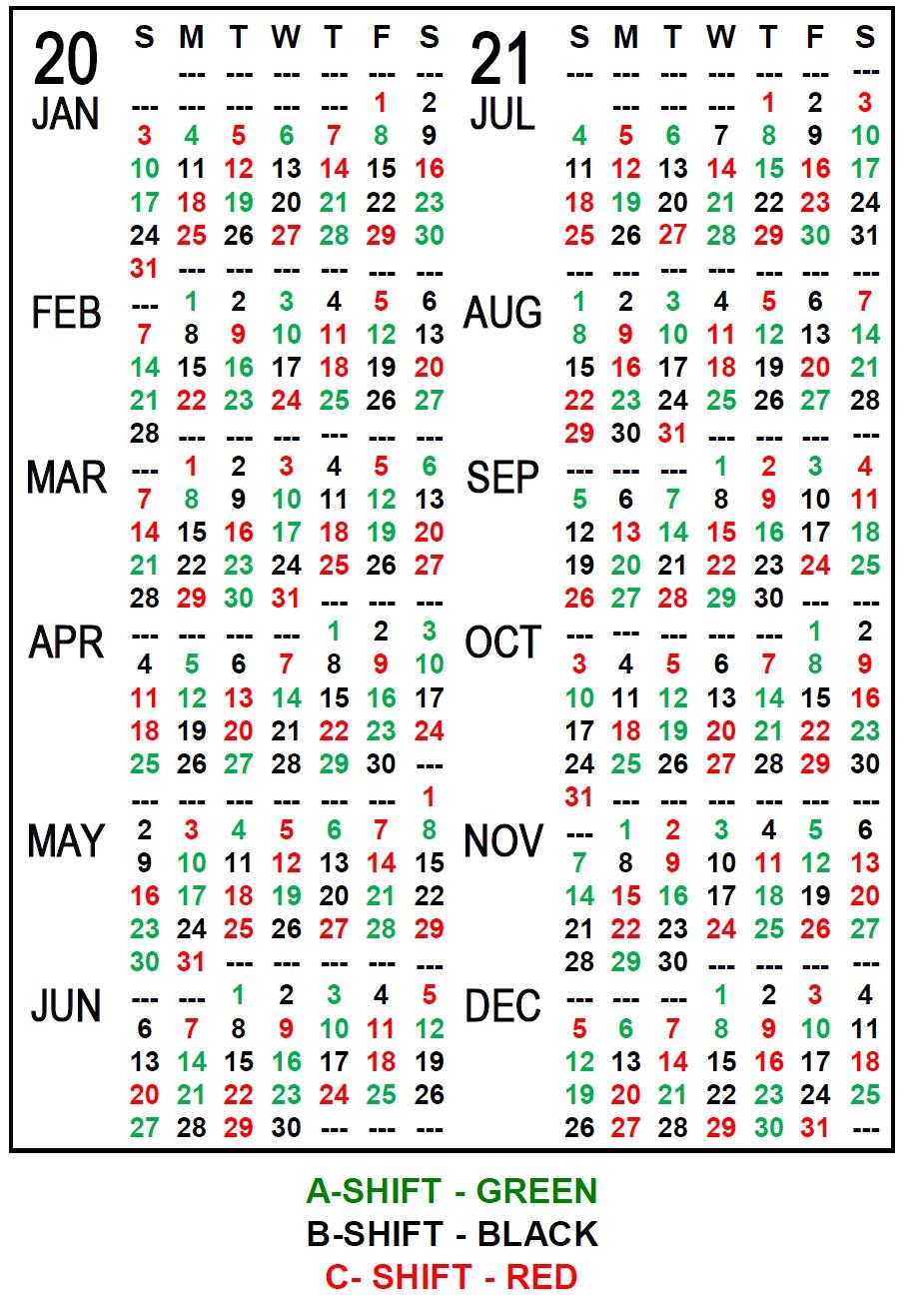 Iaff Local 21 with Uc Berkeley Payroll Calendar 2020