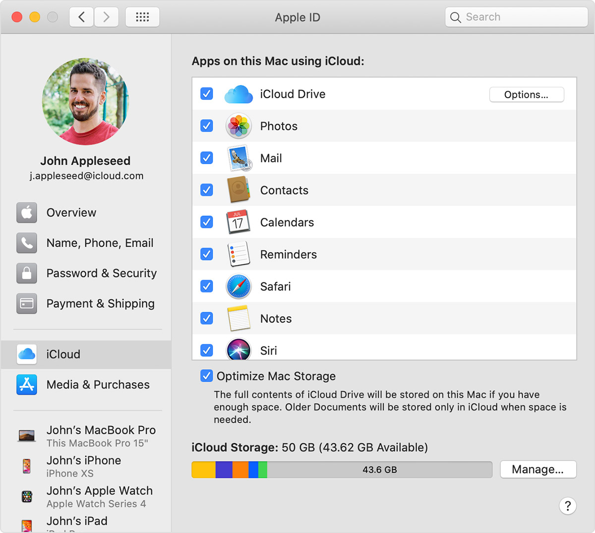 If Your Icloud Contacts, Calendars, Or Reminders Won't Sync with Mac Calendar Icon Not Updating