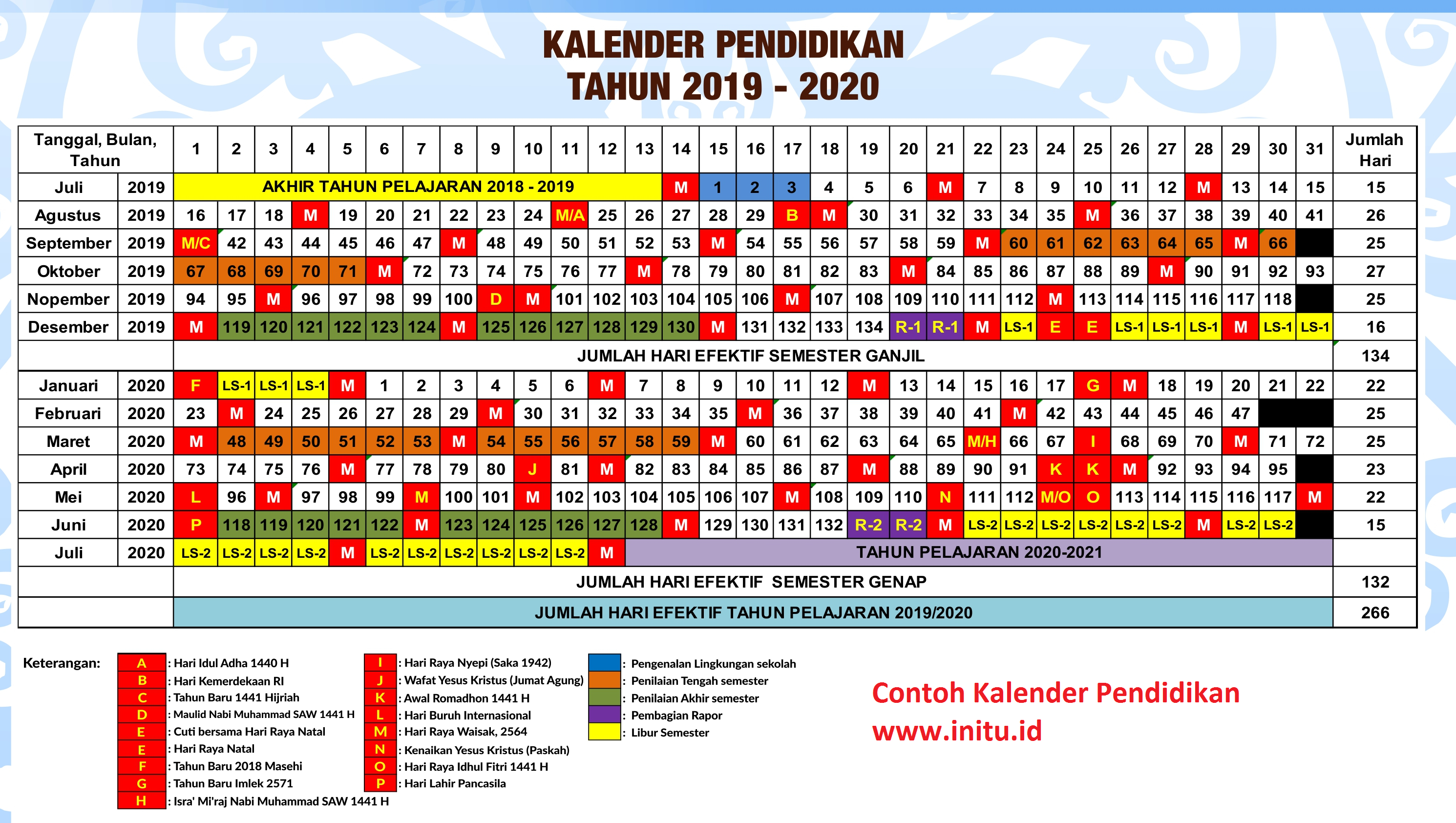 Index Of Wpcontentuploads201908 intended for Kalendar Tahun 2020