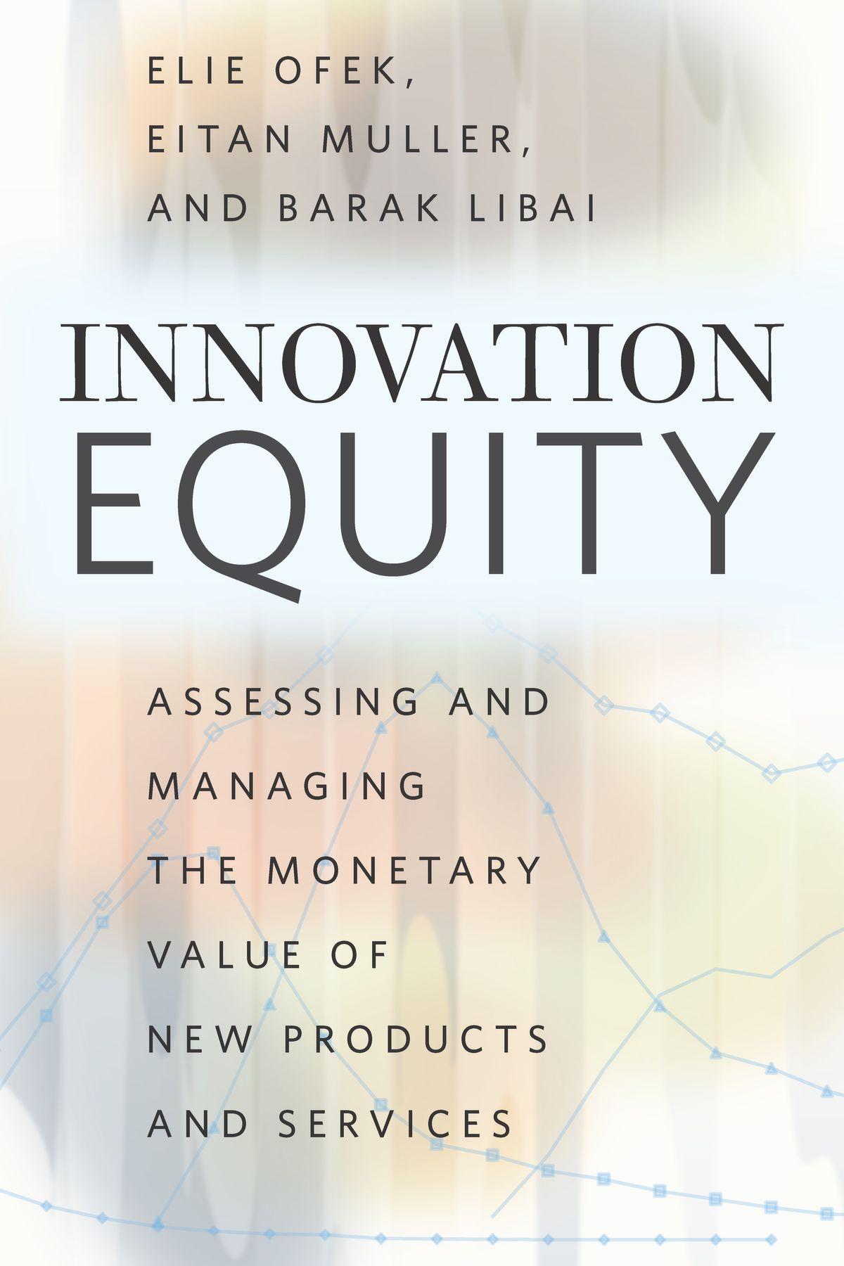 Innovation Equity Ebook By Elie Ofek  Rakuten Kobo pertaining to B Gale Wilson Calendar