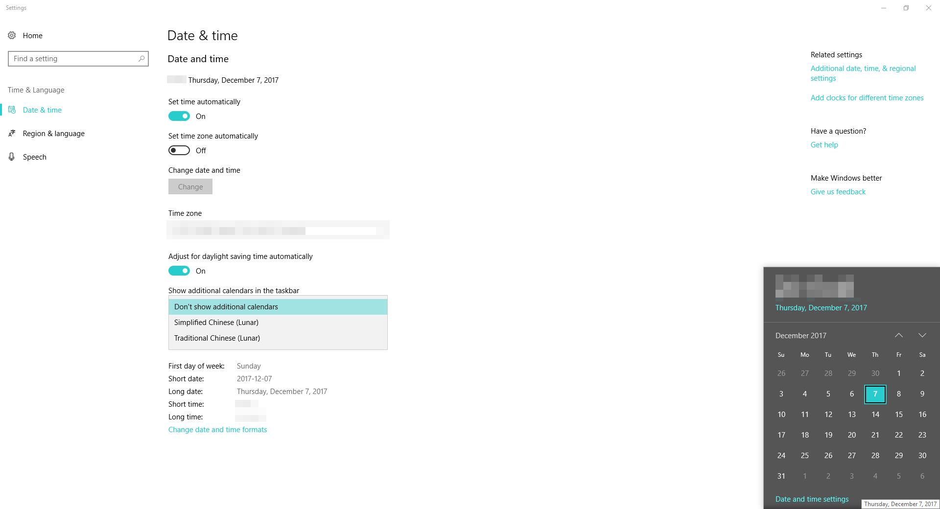 Is It Possible To Display Rokuyo In The Windows 10 Taskbar for Add Google Calendar To Taskbar Windows 10