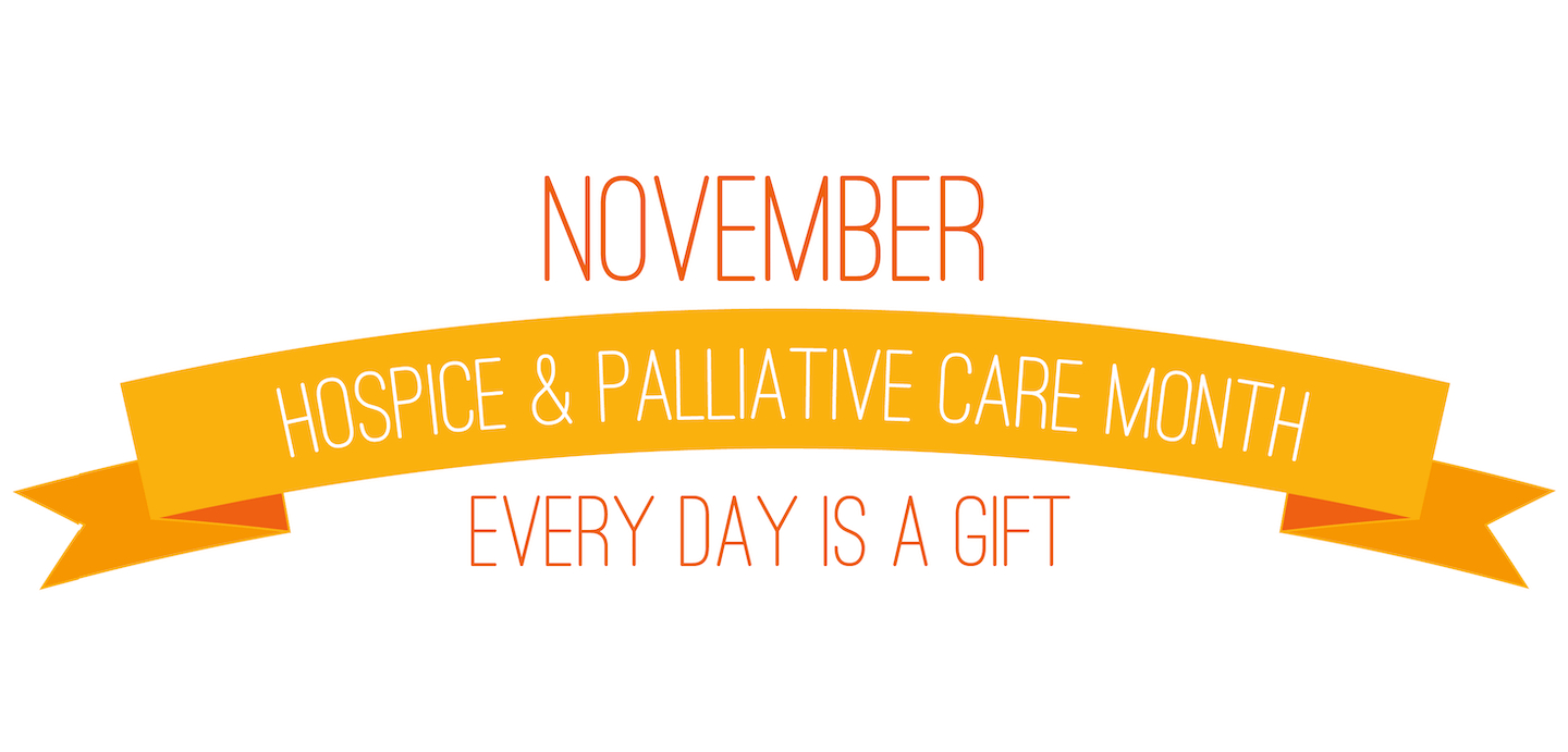 It's National Hospice And Palliative Care Month! | Zen regarding Hospice Week 2020