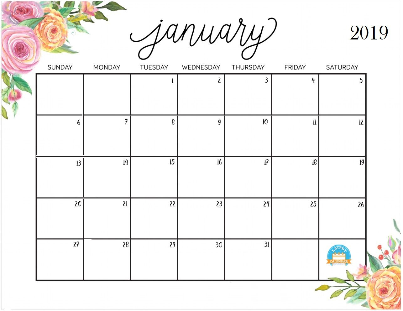 January 2019 Personalized Calendar | July Calendar, August for Personalized Calendar Maker Philippines