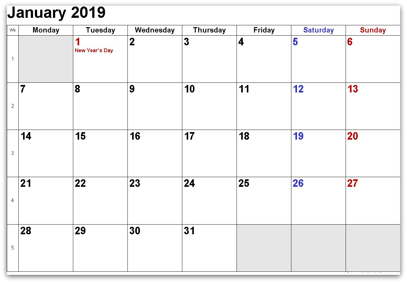 January 2019 Philippines Holidays Calendar | Holiday regarding Calendar Printing Services Philippines