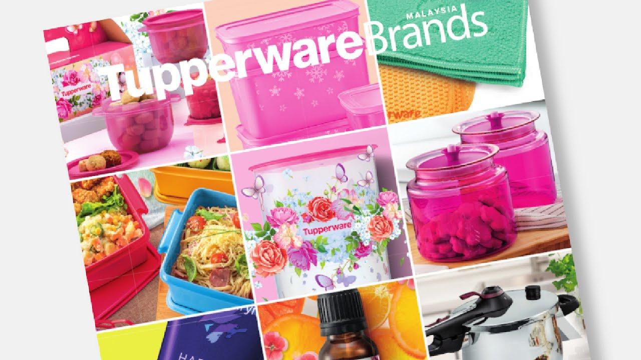 January 2020 Catalog for Tupperware Januar Specials 2020