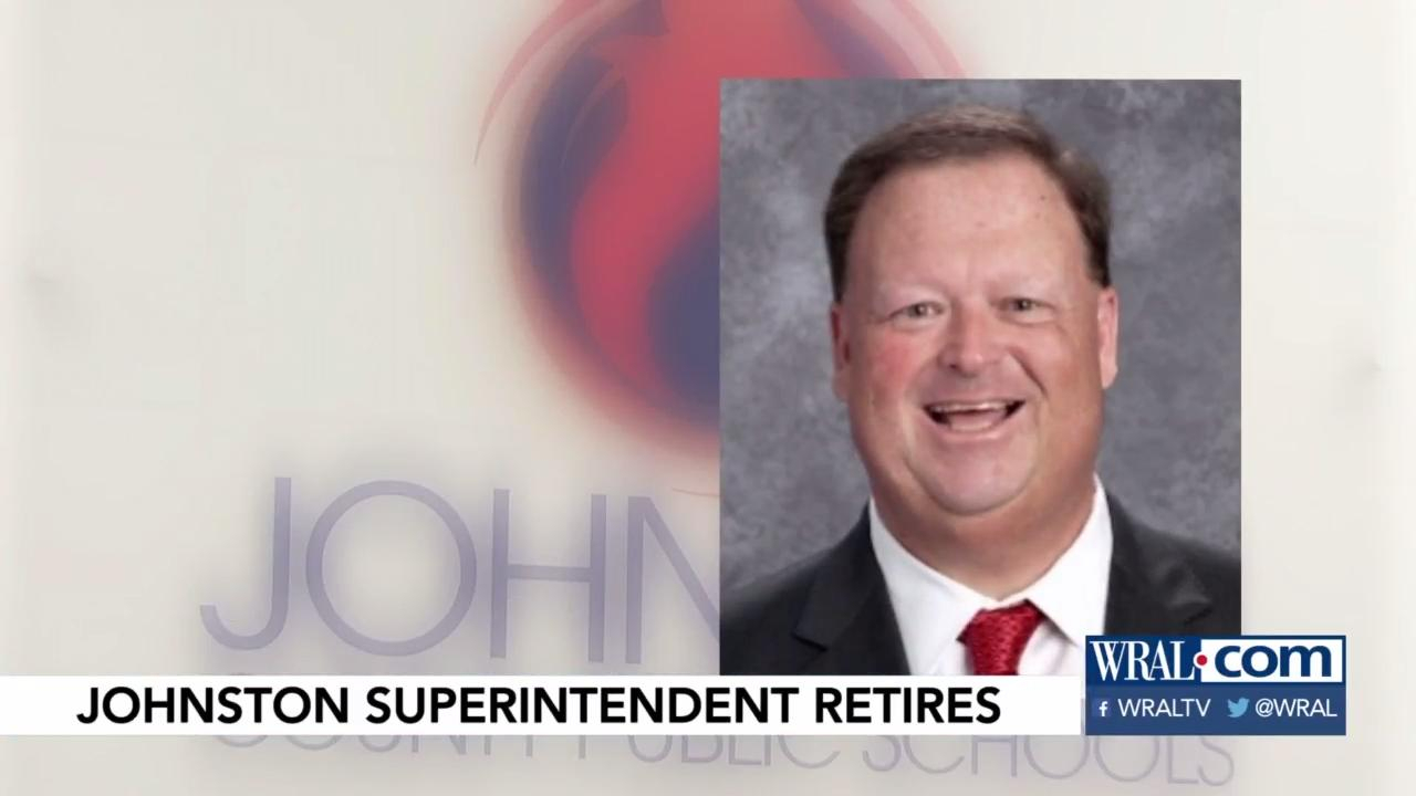 Johnston County Schools Superintendent Will Retire Wednesday intended for Johnston County Nc School Calendar