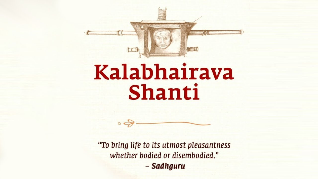 Kalabhairava Karma  Death Rituals | Linga Bhairavi regarding Lunar Calendar Isha