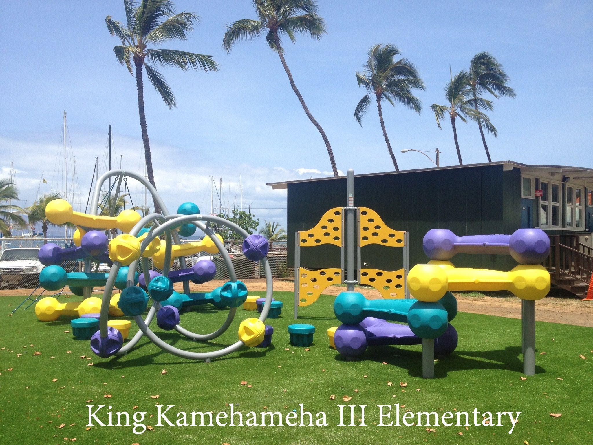 King Kamehameha Iii Elementary | King Kamehameha, Hawaii with King Kamehameha 3 School