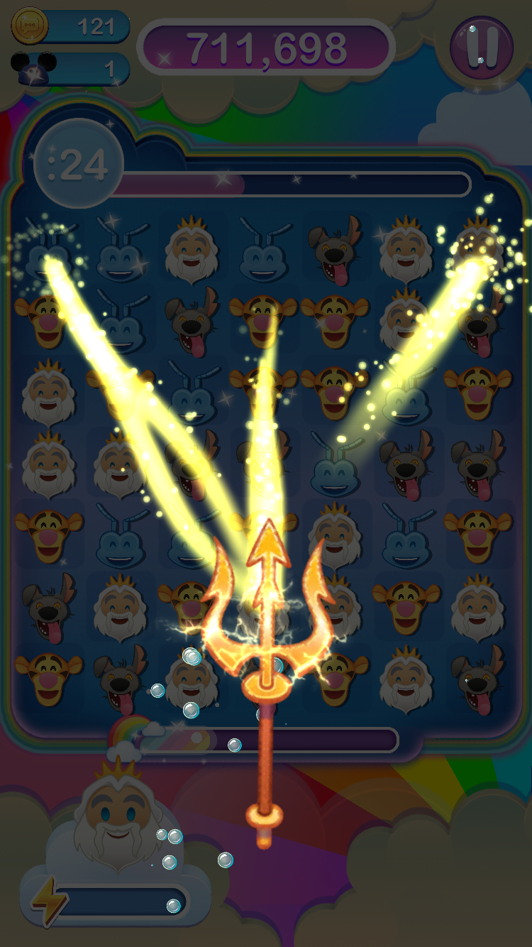King Triton – Disney Emoji Blitz Fan Site inside Disney Emoji Blitz Event Calendar 2020