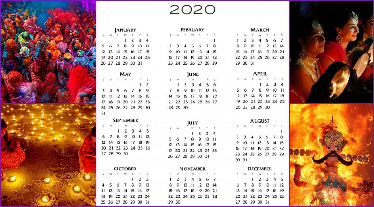 Lala Ramswaroop Calendar 2020 For Free Pdf Download: Know with regard to Lala Ramswaroop Calendar 2020