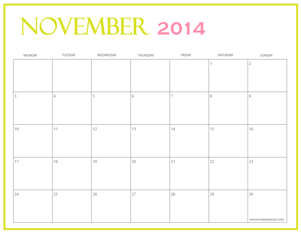 Large Printable Blank Calendar Search Results Calendar Free with regard to Blank Calendar 2014
