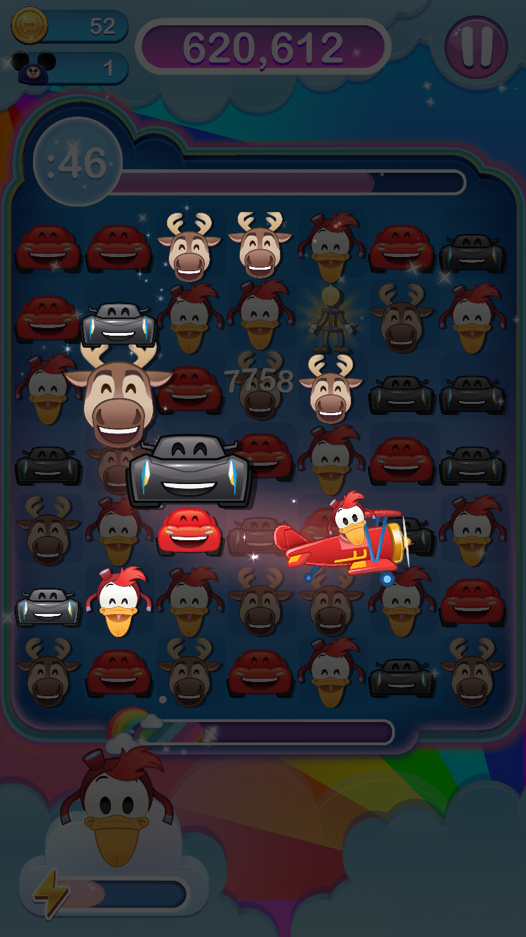 Launchpad Mcquack – Disney Emoji Blitz Fan Site with Emoji Blitz Events Calendar