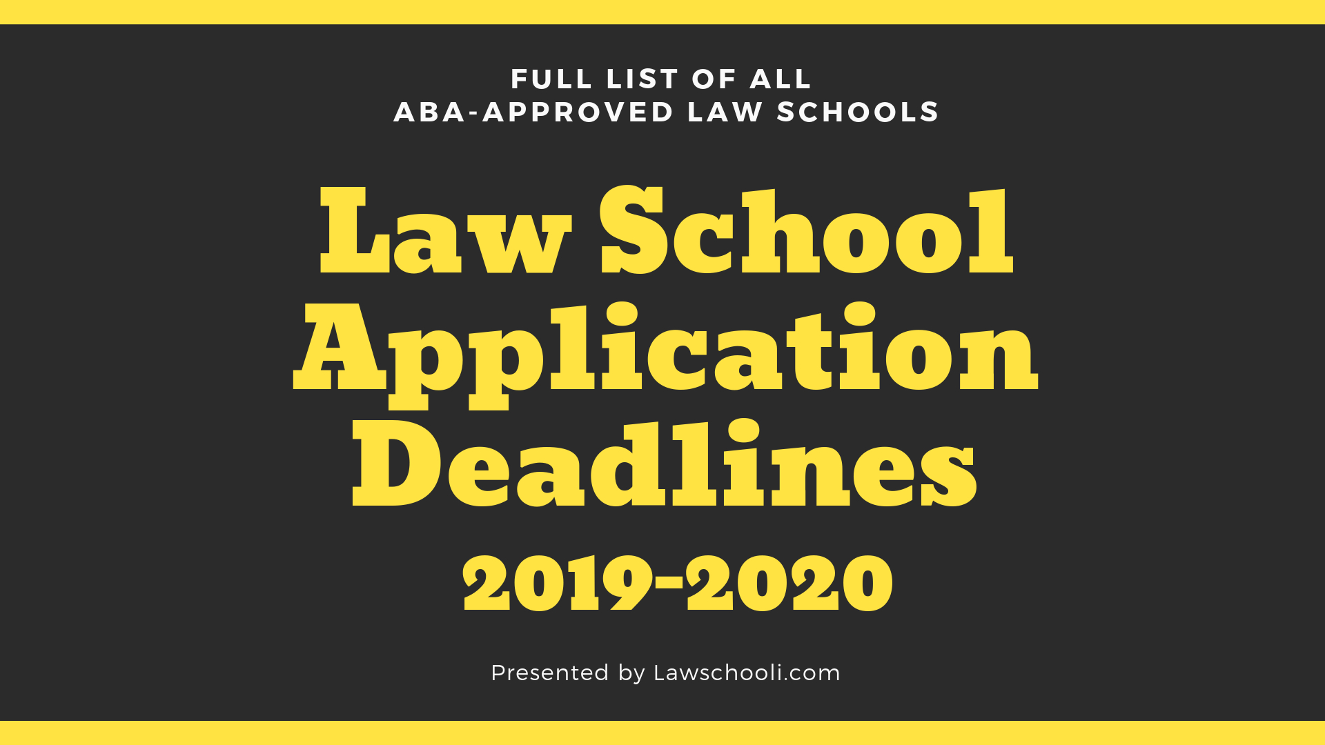 Law School Application Deadlines (20192020)  Lawschooli with Uc Berkeley 2020 Calendar