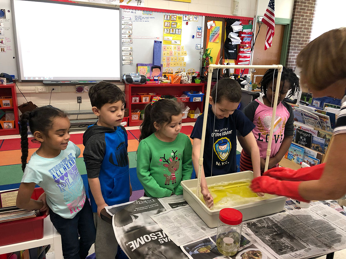 Learning About Bubbles In Kindergarten 2019 | Dawe pertaining to Dawe School Calendar