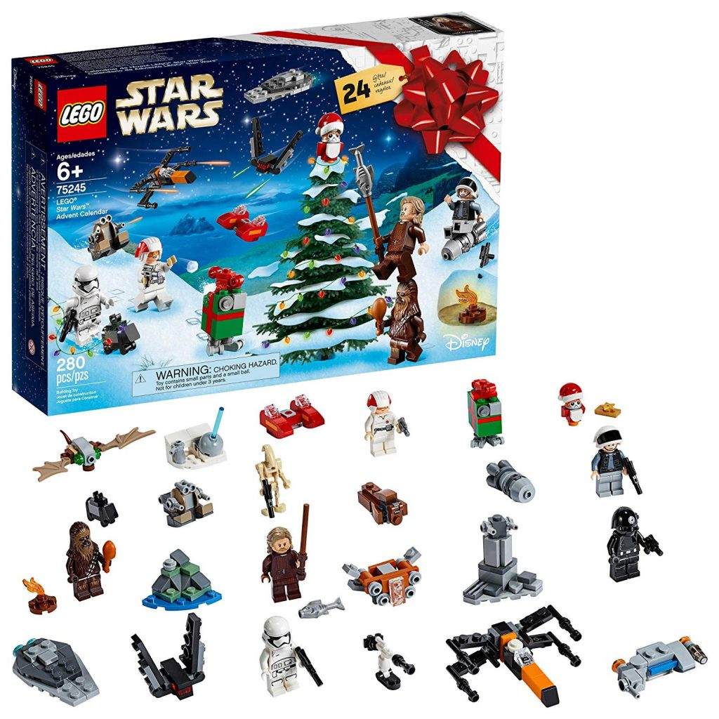 Lego 75245 Star Wars Advent Calendar 7 | The Brothers Brick for Lego Star Wars Advent Calendar 2011 Instructions
