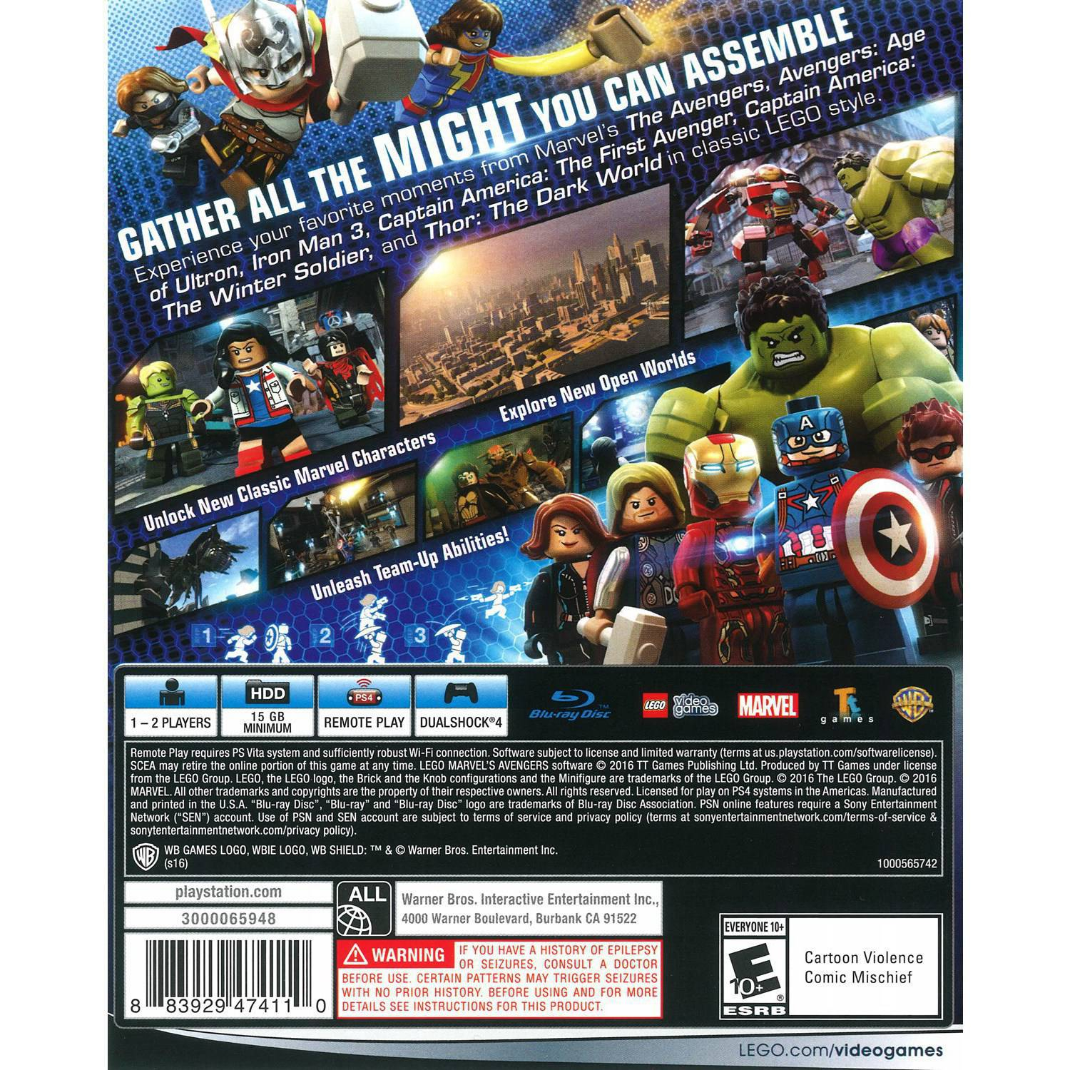 Lego Marvel Avengers Codes Wii U. throughout Lego Marvel Avengers Cheats