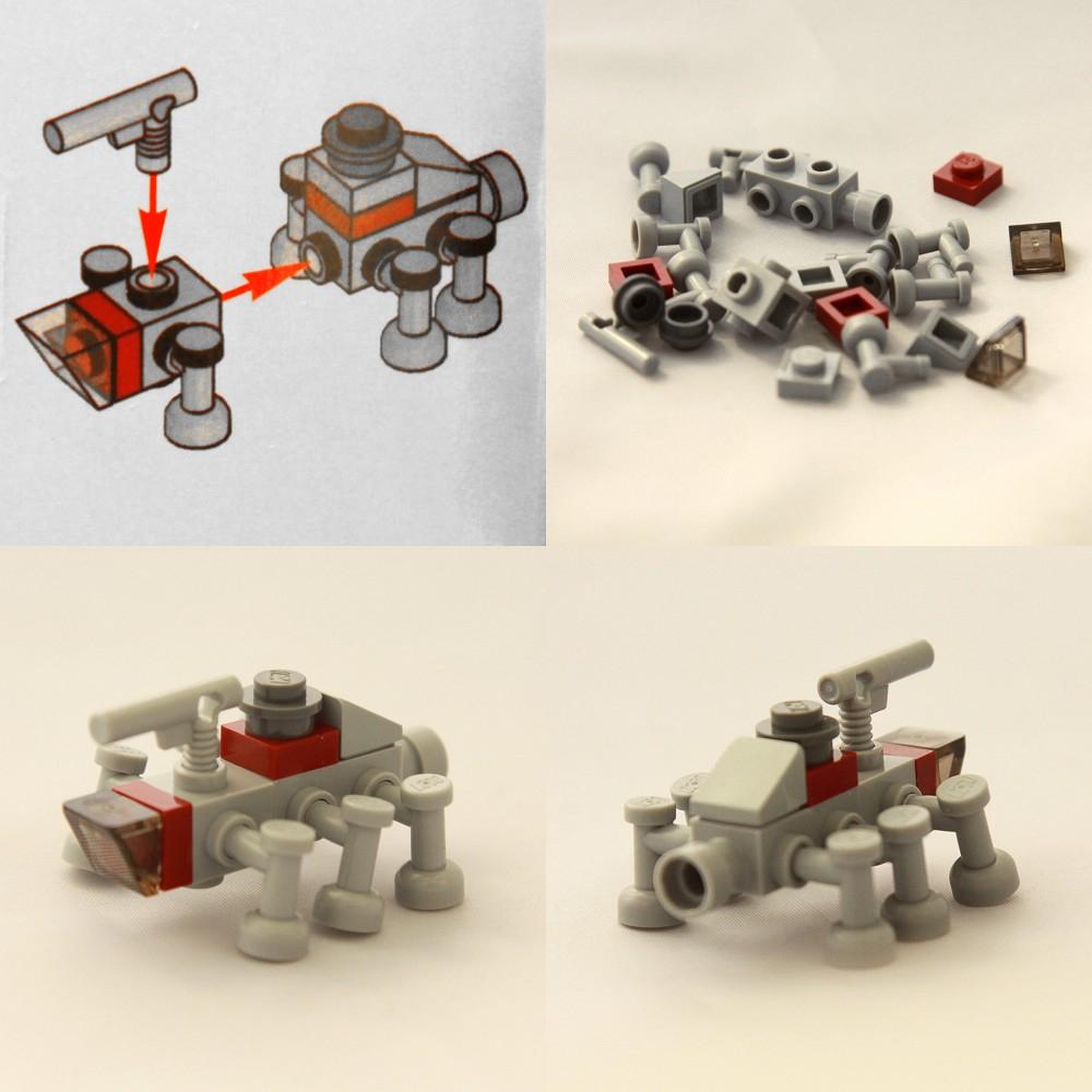 Lego Star Wars Advent Calendar 2013 Day 11 within Lego Star Wars Calendar 2013