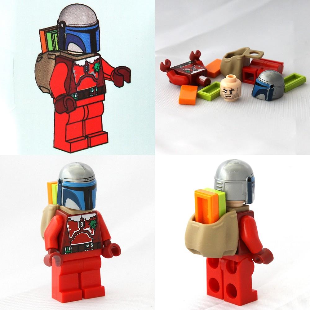 Lego Star Wars Advent Calendar 2013 Day 24 pertaining to Lego Star Wars Calendar 2013