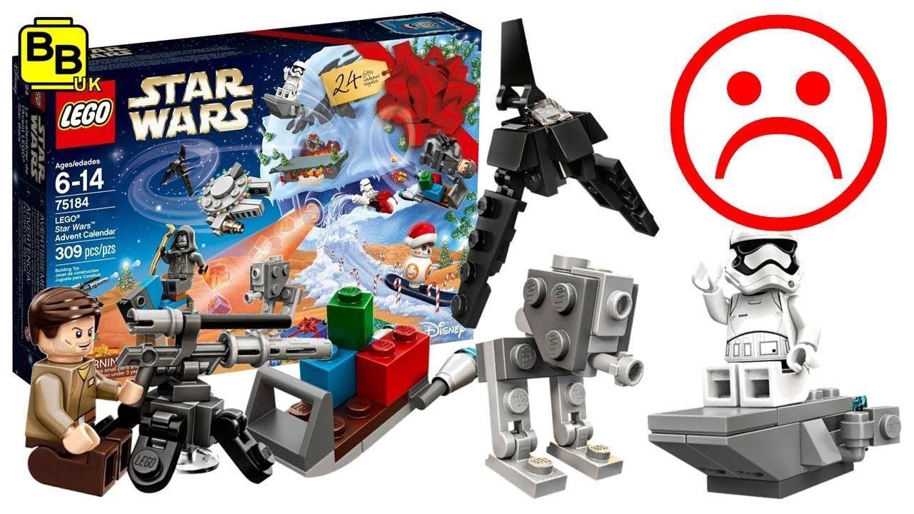 Lego Star Wars Advent Calendar  Lego Star Wars Advent for Lego Star Wars Advent Calendar 2011 Instructions