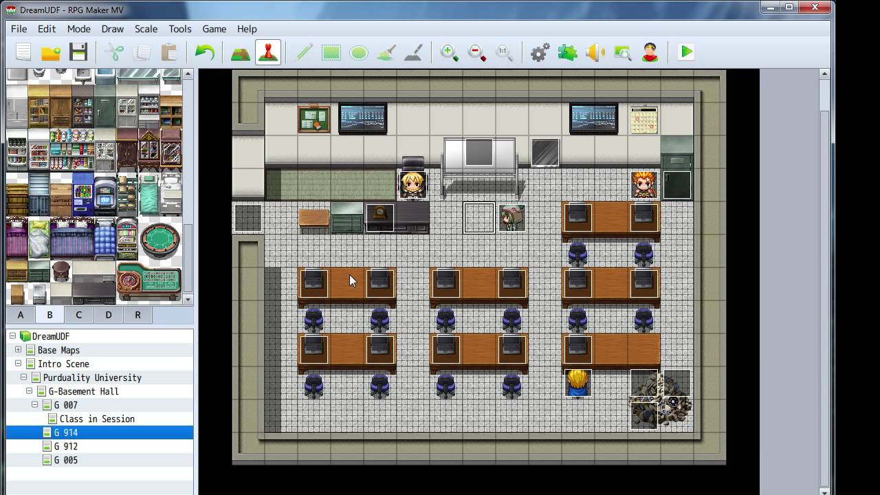 Let's Stream Rpg Maker Mv [Day 15]: Clocks Die for Rpg Maker Mv Clock