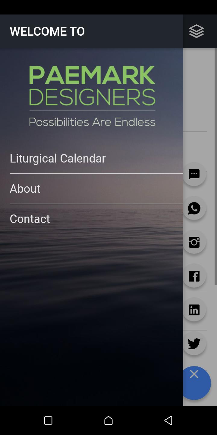 Liturgical Calendar 2019 For Android  Apk Download in Liturgical Calendar Poster