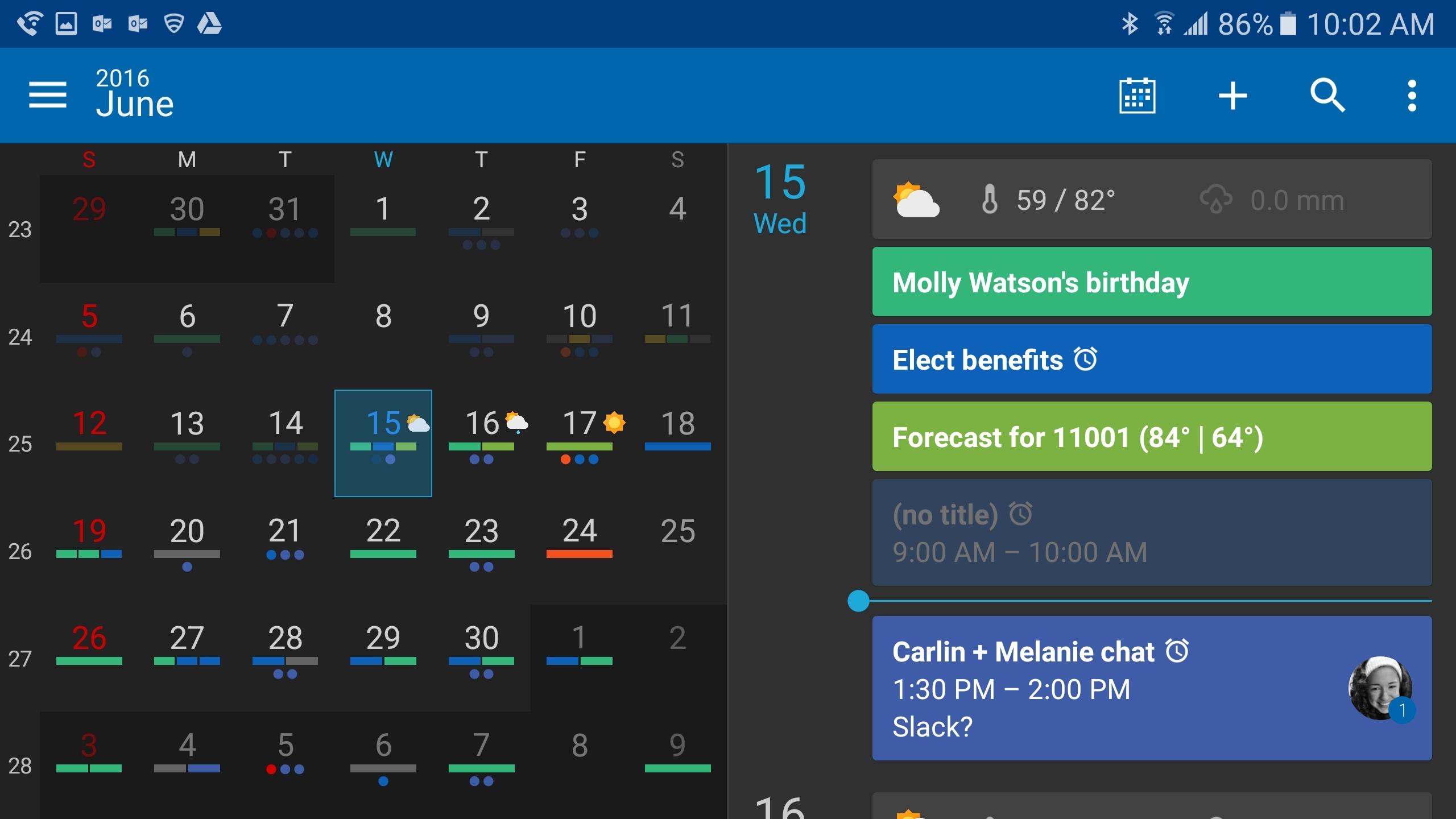 Lovely Calendar Week Widget Windows 10 : Mini Calendar Template intended for Calendar Gadget For Windows 10